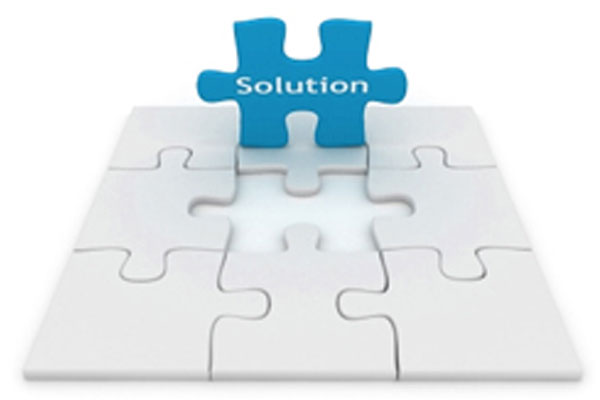 Customized Solutions Suppliers