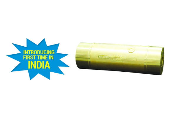 Hot Foil Stamping Cylinder In Yanam