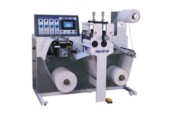 Rotary Die Cutting Machine - Precicut 330 In Ambala
