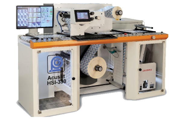 Semi Rotary Die Cutting Machine In Himachal Pradesh
